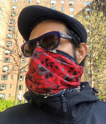 Alvaro Salas has been running one of the largest housing complexes in Manhattan for single adult men, overcoming an array of challenges during the pandemic.