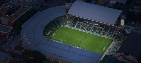 Class of 2021 commencement to be held at Providence Park