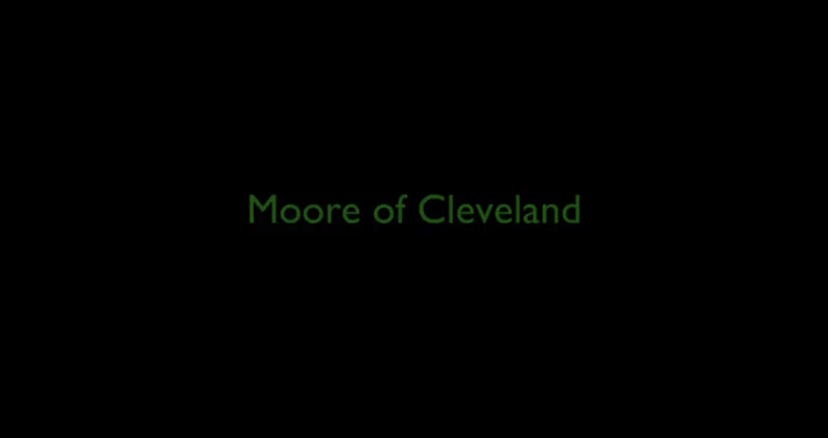 Podcast: Moore of Cleveland, Episode 1