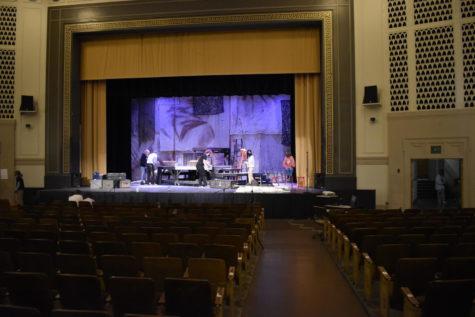 A Rehearsal Of Antigone, Now